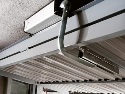 Motores para puertas basculantes erreka - Motores para puertas de garaje abatibles ...