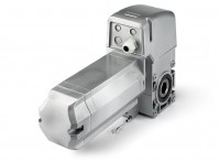 SKY Electromechanical motor for sectional doors
