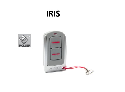 IRIS Transmitters and receivers