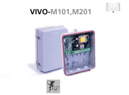 Vivo M101 M201 M202 Erreka